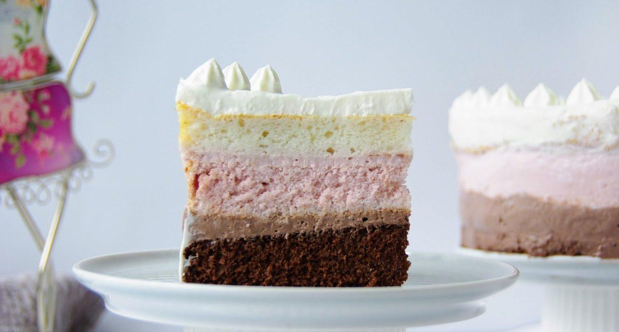 Торт Пастель