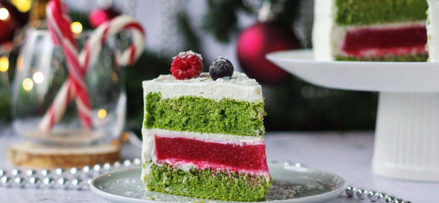 ПП торт Новогодний Pro